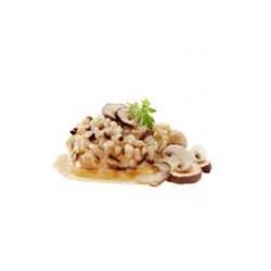 Risotto funghi porcini 300g...