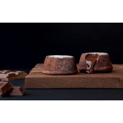 Souffle' al cioccolato -...