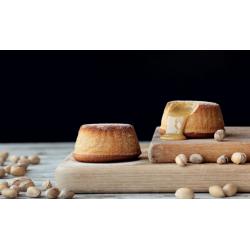Souffle pistacchio -...