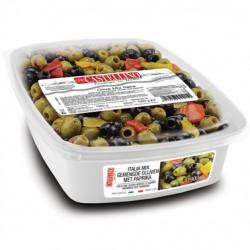 Olive Mix Italia - Castellino