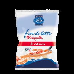 Mozzarella julienne 100%...