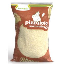 Mozzarella allumettes 45+ -...