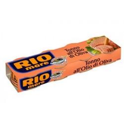Tonno olio di oliva - Rio...