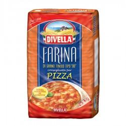"""Farina """"00"""" per pizza 25kg..."""