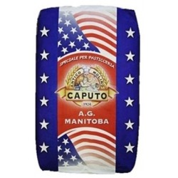 Farina Manitoba 25kg -...