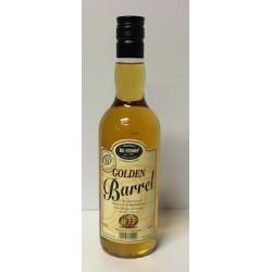 Whisky Golden Barrel - 70cl