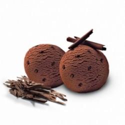 Gelato cioccolato