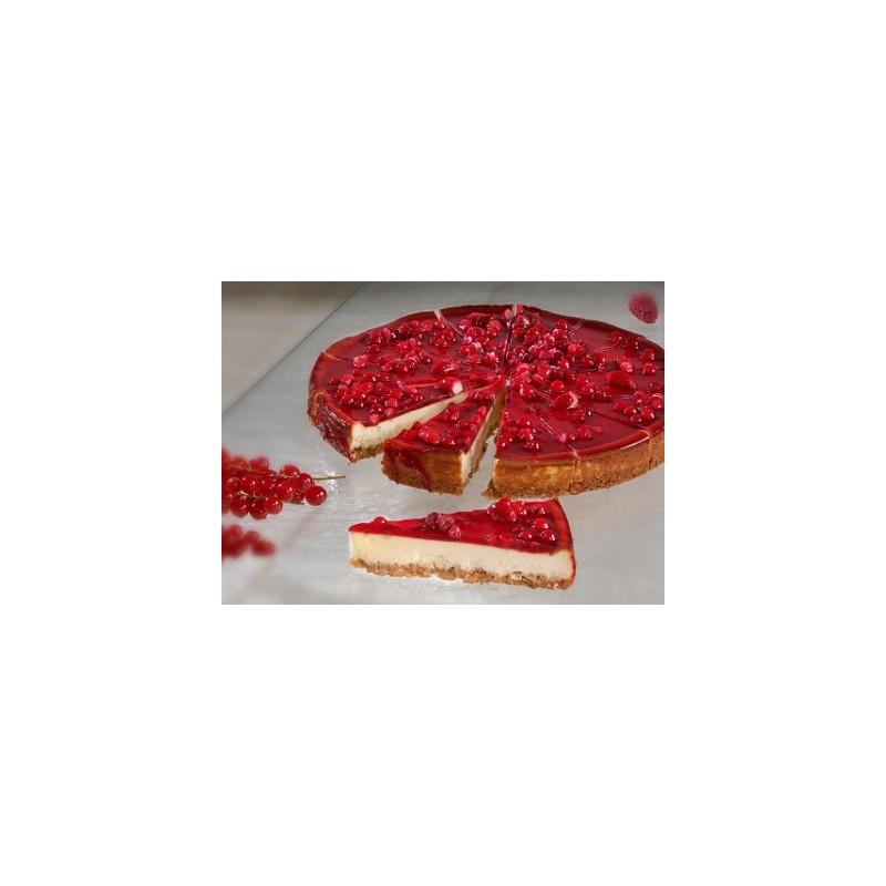 Torta cheesecake (precut)
