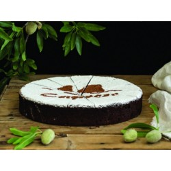 Torta caprese (precut)