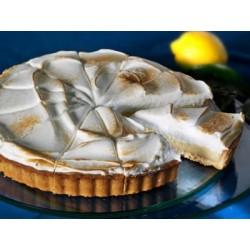 Torta limone meringa