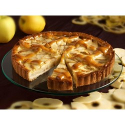 Torta di mele (precut)