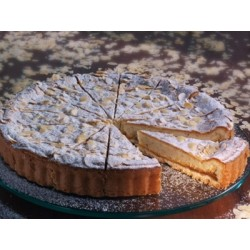 Torta di mandorle (precut)