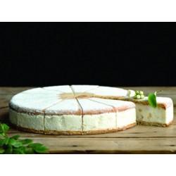 Torta ricotta pere (precut)