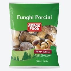 Funghi porcini interi 1kg