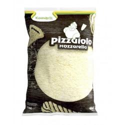 Mozzarella pizzaiolo 100% -...