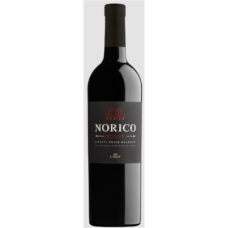 Norico Rosso IGT  - Cavit -